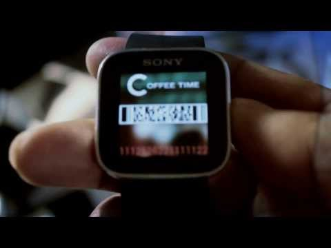Video of Coffee Time for Smart Watch
