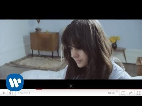 Rumer - Goodbye Girl [OFFICIAL VIDEO]