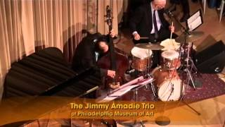 There is No Greater Love- Jimmy Amadie Trio