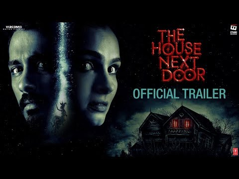 The House Next Door | Official Trailer | Hindi | Siddharth | Andrea Jeremiah | 3rd November  downoad full Hd Video