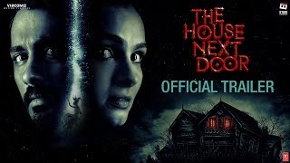 The House Next Door | Official Trailer | Hindi | Siddharth | Andrea Jeremiah | 3rd November