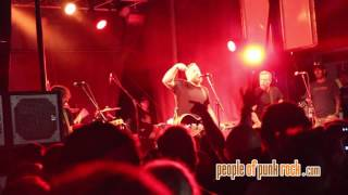 FACE TO FACE - You Lied @ Rockfest, Montebello QC - 2017-06-23