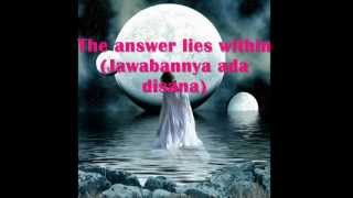 DREAM THEATRE - The Answer Lies Within.wmv
