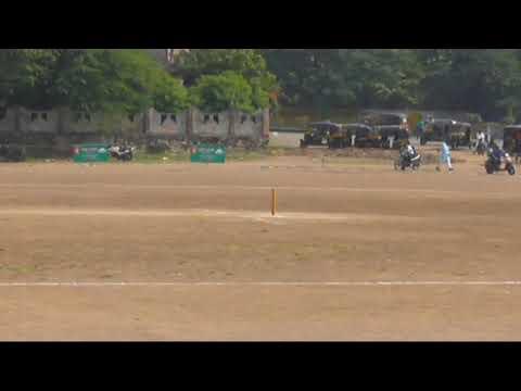 Max Builder & Raj Construction Presents Aurangabad TCP. MOHSIN SIR CC VS AAMKHAS BOYS