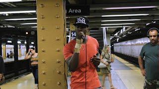 Damiyr & Hugo Lee - All Of Me Subway SO BEAUTIFUL!!!!!!