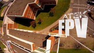 ???? BRICK WALLS - Sunday Session | FPV Freestyle