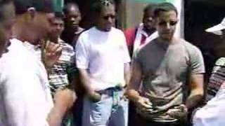 David Blaine - Best trick ever
