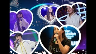 Junior eurovision 2018 My top 20. 4 places from the top 20