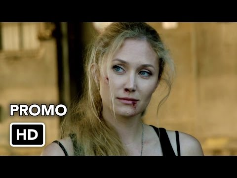Strike Back 4x08 Promo (HD)