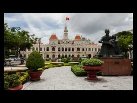 Video Top 10 Tourist Attractions in Vietnam | Ho Chi Minh City Travel and Tour Guide Part 1