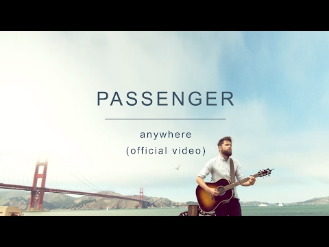 Passenger | Anywhere (Official Video) Mp3
