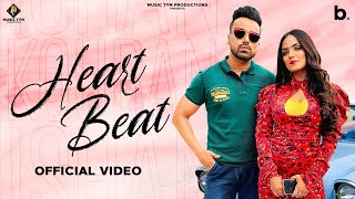 Heartbeat Song Lyrics in English– Ishan Kouran | Mp3 Direct Download