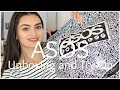 ASOS Unboxing, Haul and Try-On | Peexo