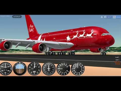 airplane simulator Airbus a380 online #airplane #airplanesimulator
