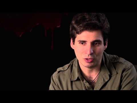 Entrevista com Marcos DeBrito (1a parte)