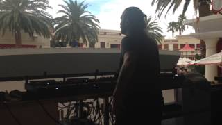 Steve Angello - Alesso - Tear The Roof Up - Live @ Encore Beach Club Las Vegas, NV 7-6-14