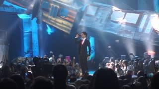 Next in Line_DOS The Daniel Padilla Concert 4.30.14