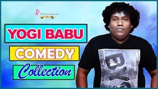 Yogi Babu | Comedy Collection | Sivakarthikeyan | Vijay Sethupathi | Vijay Antony | Hansika