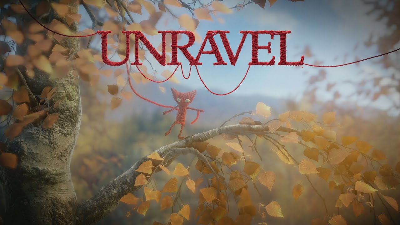 Exploring The Real Memories Of Unravel