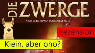 Die Zwerge (Brettspiel) / Anleitung & Rezension / SpieLama