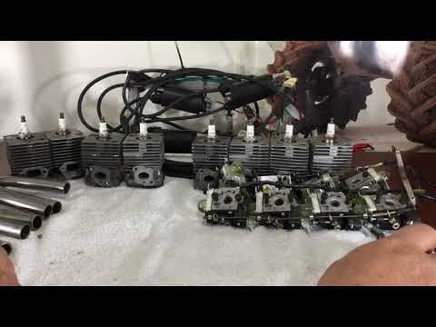 Top Video Rudezon V8 2 stroke 2017 - смотреть онлайн на Hah Life