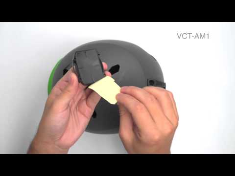 Крепление Sony VCT-AM1 видео 1