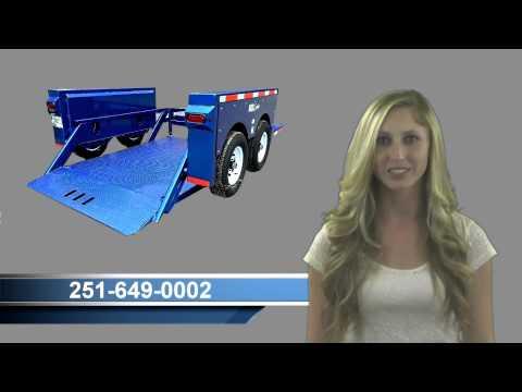 Collision Center Mobile AL 251-649-0002 McAdams Auto and Collision Semmes Al