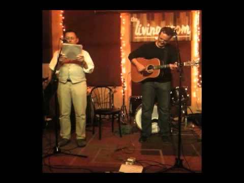 "Michael Emerson, ""Light Show"" (Live)"