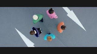 B1A4 - Rollin' (MV)(Full ver.)