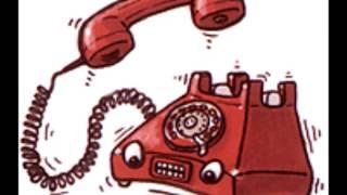 Jak zvoní mobil Pražákovi