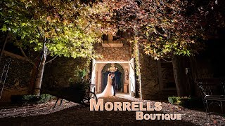 Siegfried and Mariska's Wedding Video | Morrells Boutique Estate