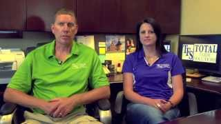 Western Iowa Development Association: Total Farm Solutions