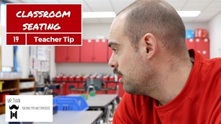 Classroom Seating For Effective Learning