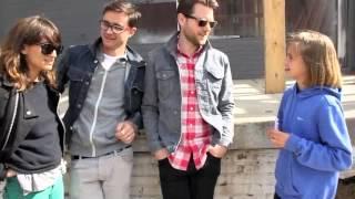 Kids Interview Bands - Dragonette