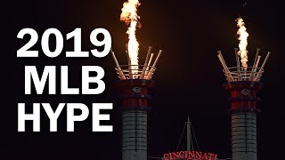 "2019 MLB Season Hype - ""Glorious"""