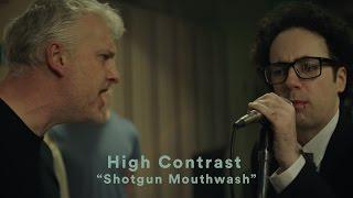 "High Contrast - ""Shotgun Mouthwash"" (Official Music Video - TRAINSPOTTING 2 soundtrack)"