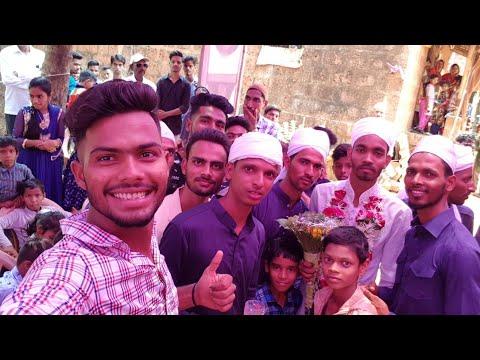 KONKANI SHAADI BARAT #konkanishaadi#barat#konkaniwedding