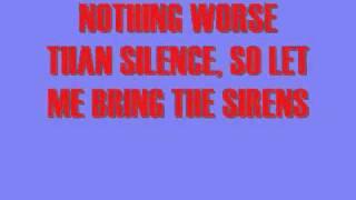 example Microphone Lyrics