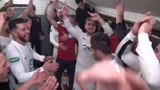 Coupe de France (5ème tour) : le résumé Montluçon FC (D3) / ACCV Creuzier le Vieux (R3)