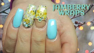 Scammer In Nail Community   Lets Help Femi Beauty   Also, Jamberry Nails   BLACK SWAN BEAUTY