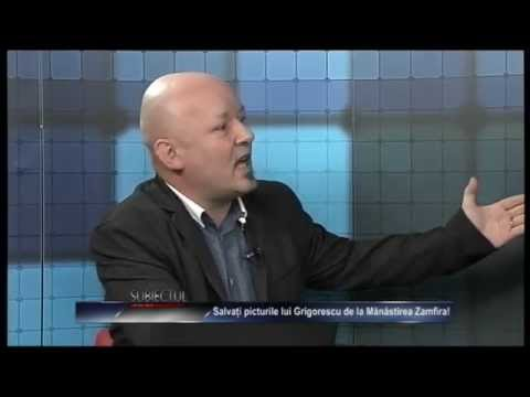Emisiunea Subiectul Zilei – Florin Sicoe – 2 aprilie 2015