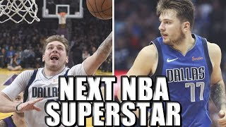 Luka Doncic is Already a Star for the Dallas Mavericks!