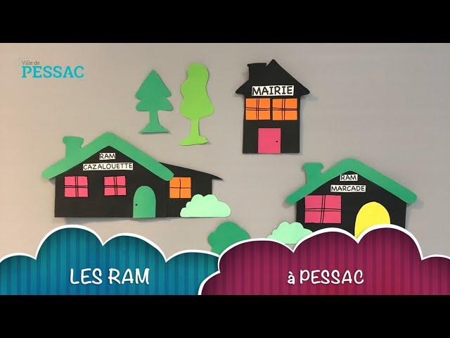 Les Relais Assistantes Maternelles (film d'animation)