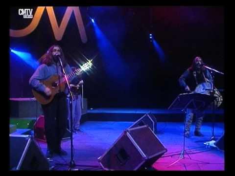 Dúo Coplanacu video Nostalgias santiagueñas - CM Vivo 2002