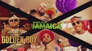 Rashid Feat. Alex Velea, Matteo & Shift   Seara Ca In Jamaica | Videoclip Oficial