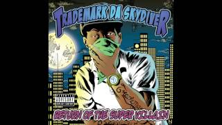 "Trademark Da Skydiver - ""Realest"" (feat. Deelow) [Official Audio]"
