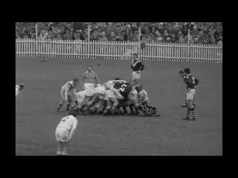 1961 Grand Final v Western Suburbs (SCG) Package