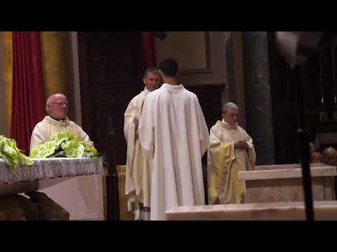 Parrocchia Castiglione d'Adda - Santa Messa Solenne Corpus Domini