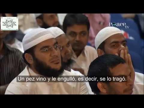 Dr. Zakir Naik - ¿Fue Jesús (la paz sea con él) verdaderamente crucificado?