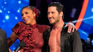 Tamar Braxton Leaving 'Dancing With the Stars' After Doctors Discover Blood Clots